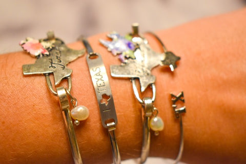 Texas Girl Jewelry
