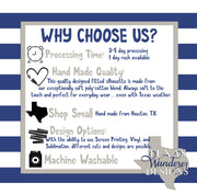 Why Choose Texas Wanderer for your Rodeo Shirt