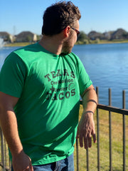 Men's Unisex Texas Taco Shirt