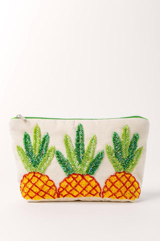 Pineapple Lover Summer Bag