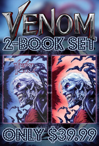 Venom 29 Giangiodano Virgin & Trade