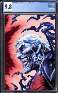 Venom 29 Giangiodano Virgin CGC 9.8