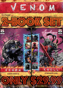 Venom 32 & 33 Kirkham Trade connecting set