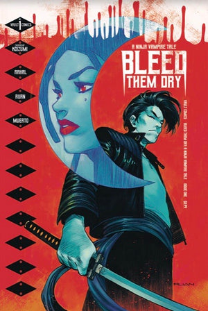 Bleed Them Dry 1 Four Book Set