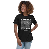 Oakland Original Women's Tee