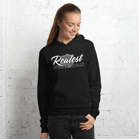 Realest In The Game II Hoodie