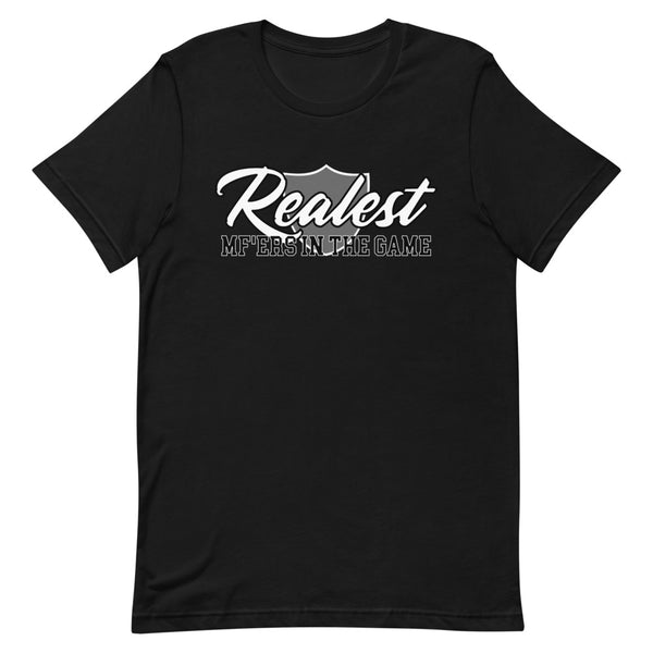 Realest In The Game II Tee