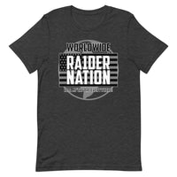 WW RA1DER Nation Tee