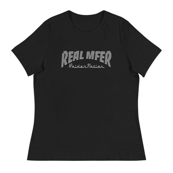 Real MF'sher RN Women's Tee