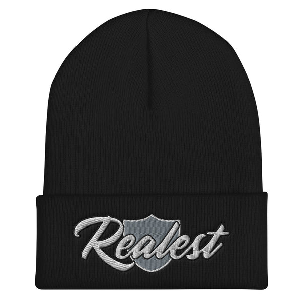 Realest Beanies