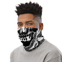 Black Rag II FaceShield