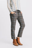 Plaid Connor Pant