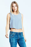 Claire Crop Top
