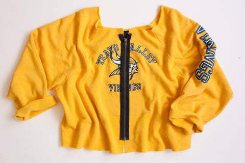 Valley Vikings Vintage Sweatshirt