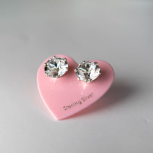 Load image into Gallery viewer, Mini Bling Earring