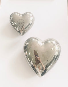 Metallic Heart