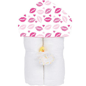 Lip Bath Towel