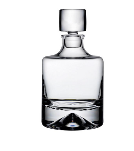 No.9 Whisky Decanter