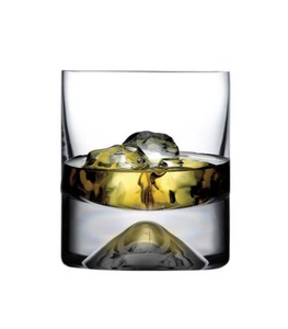 No.9 Set of 4 Whisky Glasses