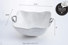 Load image into Gallery viewer, Handle With Style Large Bowl