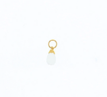 Load image into Gallery viewer, Gold Natural Birthstones