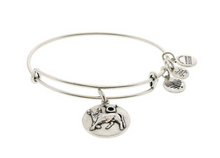 Load image into Gallery viewer, Taurus Charm Bangle