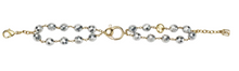 Load image into Gallery viewer, Ensemble Bracelet - Bright Silver