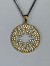 Load image into Gallery viewer, Star Embellished Pendant