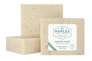 Naples Sea Salt Soap