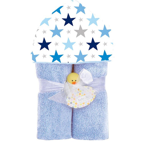 Star Bath Towel