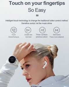 Wireless Headphones Bluetooth for iPhone