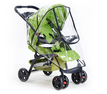 Load image into Gallery viewer, Stroller Rain Cover