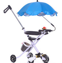 Load image into Gallery viewer, Stroller Umbrella