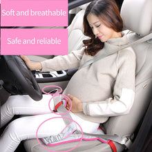 Load image into Gallery viewer, Pregnant Car Seat Pad
