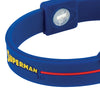 Silicone Sport Wristband - DC Comics - Superman