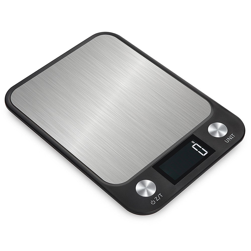 High Precision Electric Kitchen Scale with LCD Display - Kitchen Ideas Store