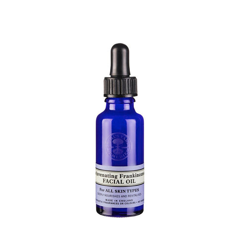 Neal's Yard Remedies Rejuvenating Frankincense Facial Oil