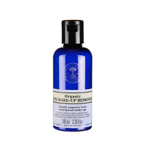 Neal's Yard Remedies Organic Eye Makeup Remover