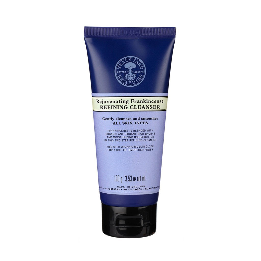 Neal's Yard Remedies Rejuvenating Frankincense Refining Cleanser