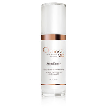Osmosis MD StemFactor Growth Factor Serum