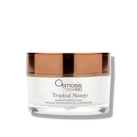 Osmosis MD Tropical Mango Barrier Repair Mask