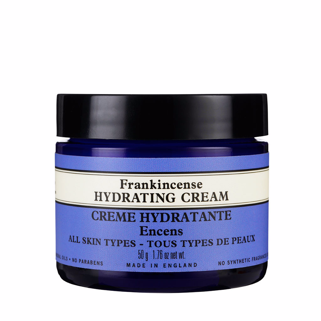 Neal's Yard Remedies Rejuvenating Frankincense Hydrating Cream