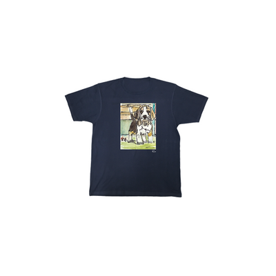 Adam Meyers Dog Short Sleeve