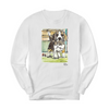 Adam Meyers Dog Long Sleeve
