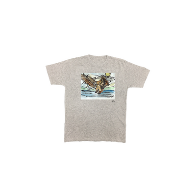 Adam Meyers Eagle Short Sleeve