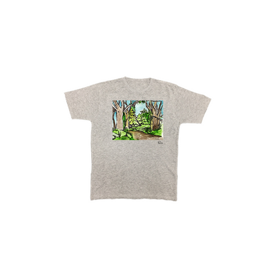Adam Meyers Forest Short Sleeve