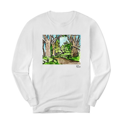 Adam Meyers Forest Long Sleeve