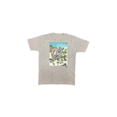 Adam Meyers Kangaroo Short Sleeve