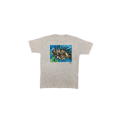 Adam Meyers Spikey The Fish Short Sleeve