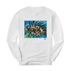 Adam Meyers Spikey The Fish Long Sleeve